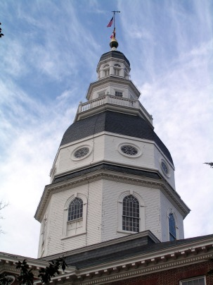 state-house-annapolis-md